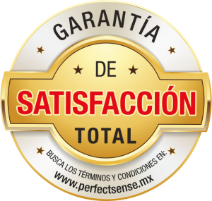 garantia-satisfaccion-perfect-sense